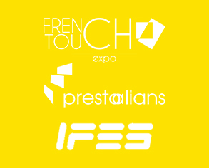 Logo Prestalians - French Touch